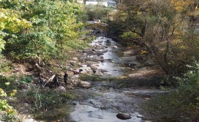 До 15 април общините трябва да почистят речните корита