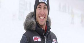 Радо Янков отново след най-добрите 8 в света