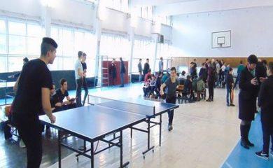 Ученически игри 2018/2019 се проведоха в Девин