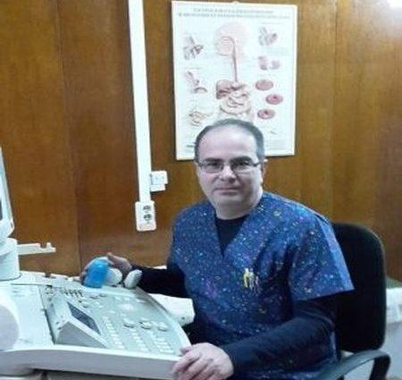 Д-р Момчил Хубчев поема ДКЦ – Смолян