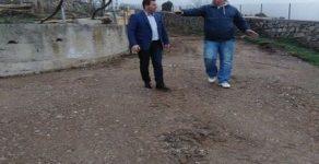Асфалтират две улици в маданското село Лещак