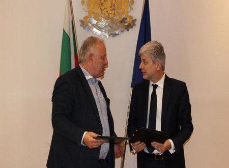 Община Смолян подписа договор за подобряване качеството на въздуха