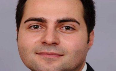 Зам.-кметът на Смолян Марин Захариев е в евролистата на ГЕРБ