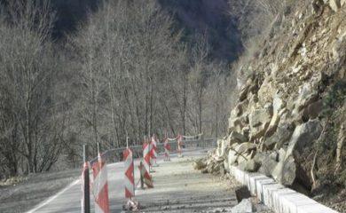 На 22 май движението по пътя Асеновград – Чепеларе ще се извършва в една лента