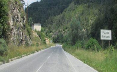 На 18 юни от 11 ч. до 16:30 ч. и на 19 юни се спира движението по пътя Средногорци-Рудозем