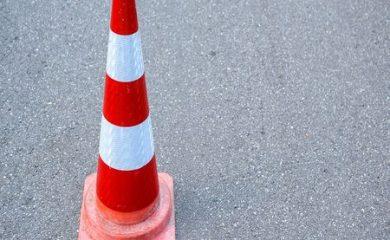 Бъдете внимателни по пътя Мадан-Златоград, в района на кръстовището за Неделино
