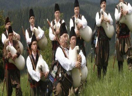 Втори национален събор на гайдата ще се състои на 14 и 15 септември в с. Стойките