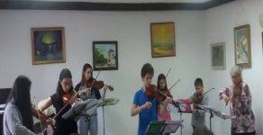 Ансамбъл «Виолина» събра почитателите на класическата музика в читалище «Балкански просветител»