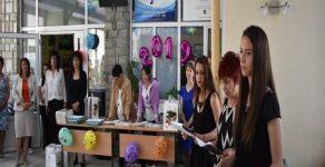 Връчиха дипломите на Випуск 2019 в Чепеларе