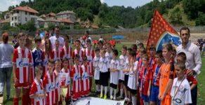 """Финал на детския турнир """"Шампион на шампионите 2019"""" в Златоград"""