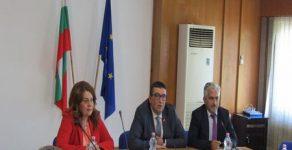 Областният съвет по култура проведе заседание по актуални теми