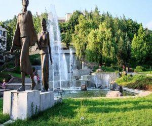18 юни-Празник на обединения град Смолян