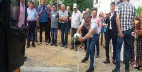 Започна подмяната на вътрешната водопроводна мрежа на 4 улици в Старцево