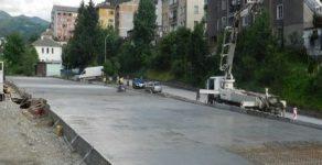Напредва изграждането на нова градска градина в Мадан