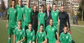 Родопа стартира в Трета лига като гост на Свиленград