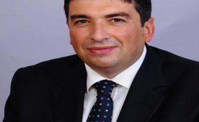 Недялко Славов: Пожелавам на всички здраве, сили и желание за нови знания!