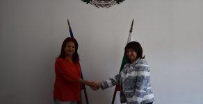 Кметът на Чепеларе проведе среща с представители от Община Куманово, Северна Македония