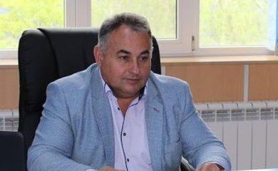 Кметът на Доспат Елин Радев ще се кандидатира за нов мандат
