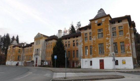 Знаете ли, че…в Смолян има сграда с внушителен виенски стил