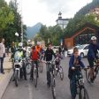 Смолян отбеляза Европейската седмица на мобилността с веломаратон