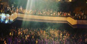 Хиляди пяха, вълнуваха се и танцуваха с музиката на Графа
