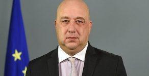 Министърът на младежта и спорта Красен Кралев ще посети Смолян и Чепеларе