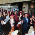 С родопско хоро откриха международното туристическо изложение в Смолян