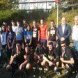 Стотици деца участваха в традиционната лекоатлетическа щафета в Смолян