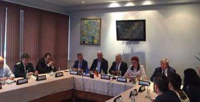 Министерството на туризма проведе работна среща в Пампорово