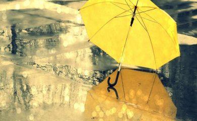 Жълт код за обилни валежи за Смолян