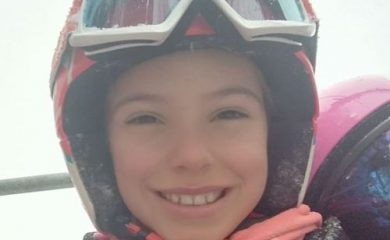 Смолянското момиче Катерина Костова спечели купа Пампорово