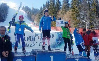 С купа Пампорово – Джуниър стартира сезонът за малките алпийци