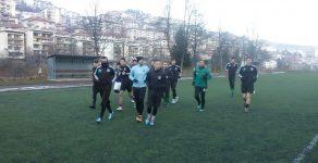 Родопа започна подготовка с група от 20 футболисти
