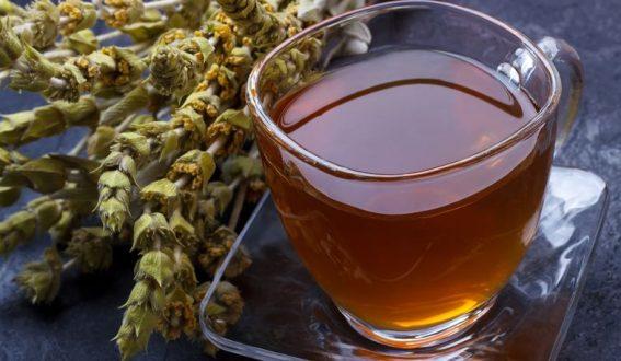 Увеличава се търсенето на мурсалски чай през грипния период