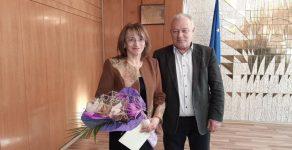 """Елена Алекова и Владимир Арденски са първите носители на Националната награда """"Николай Хайтов"""""""
