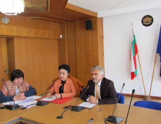 Обсъдиха мерки и програми за повишаване на енергийната ефективност в област Смолян