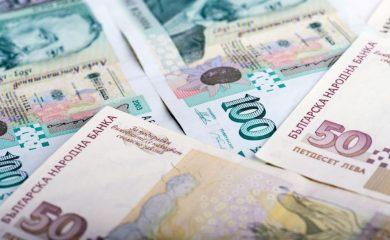 България е сред трите държави, изпълняващи критерия за бюджетен дефицит в ЕС