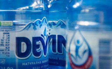 Белгийската група Spadel инвестира 17 млн. евро в развитието на Devin