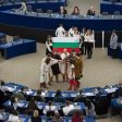 Симулация на избори за Европейски парламент организират в Езиковата гимназия в Смолян