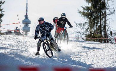 Зимният Байк Дуел се завръща в Пампорово