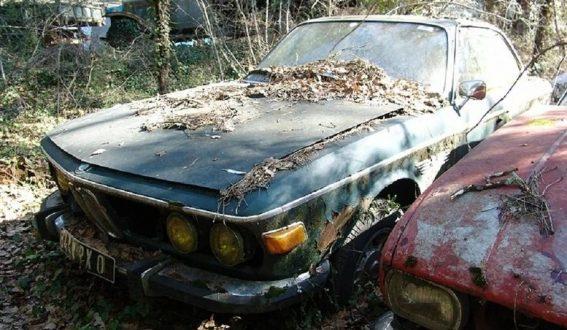 Премахват изоставени коли в Смолян