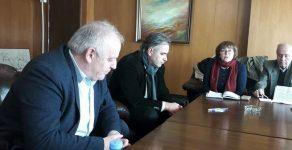 Смолян: Тристранният съвет за образование проведе заседание