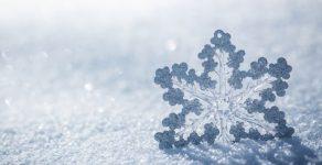 Снежната покривка в Пампорово достигна почти 1 метър