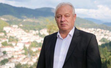 Кметът Мелемов към смолянчани: Ще се справим и с това предизвикателство – коронавируса