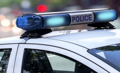 Полицията в Смолян хвана дрогиран шофьор