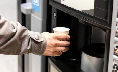 Полицията в Смолян разследва кражба на пари от кафе машина в стоматологията