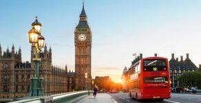 До 6 месеца без виза във Великобритания от 2021 г.
