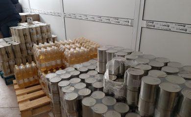 От 20 септември стартира подкрепа с хранителни продукти за хиляди нуждаещи се