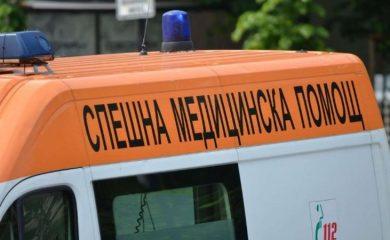 16-годишен младеж от Смолян пострада тежко след падане от електрически стълб