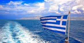 Гърция възобнови фериботните връзки с островите